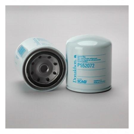 P552072 - FILTRO DE...